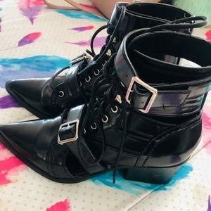 Forever 21 Shoes - Boots